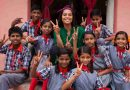Actress Lilly Singh Appointed UNICEF Goodwill Ambassador
