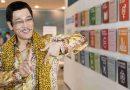 Japanese YouTube Star Piko Taro Promotes Global Goals