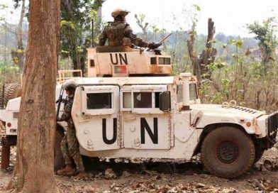 Three UN Peacekeepers Killed in Attack in Mali
