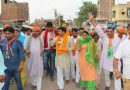 BJP Expected to Defeat Congress and Aam Aadmi Party in Delhi Election