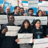 2017 World Humanitarian Day Campaign: #NotATarget