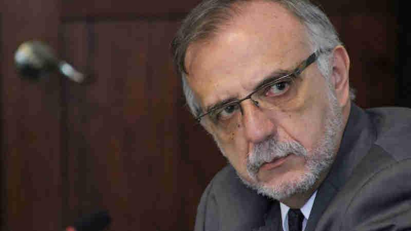 CICIG Commissioner Iván Velásquez. Credit: CICIG