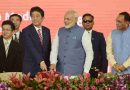 Japan Helps India Launch First High-Speed Rail Project
