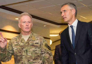 NATO to Enhance Its Role in Fighting Global Terrorism