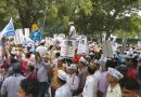 Aam Aadmi Party Intensifies Protest Against Metro Fare Hike