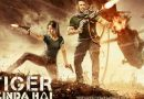 First Poster of Salman Khan's Tiger Zinda Hai Released