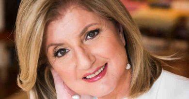 Arianna Huffington's Thrive Global Raises $30 Million in Series B Funding