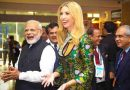 "PM Modi Woos Ivanka Trump: North Korea Calls Modi ""Lovesick Idiot"""