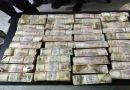 Demonetized Currency of Rs.50 Crore Recovered in India