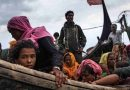UN Experts to Release Report on Human Rights Violations in Myanmar