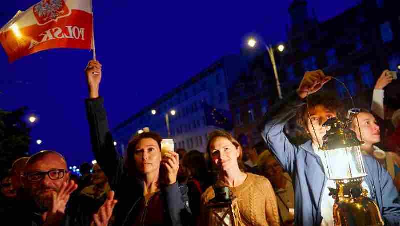 Poland Reforms Threaten Independence of Judiciary: UN Expert. Photo: UN Human Rights