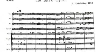 NATO Hymn