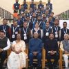 Need to Strengthen Economic and Social Democracy: President of India