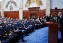 NATO Expects Political Stability in Macedonia