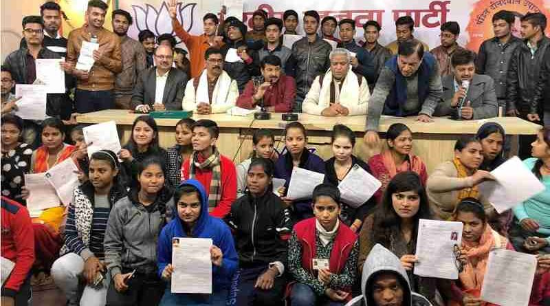 PM Modi Floats the Idea of Mock Youth Parliament