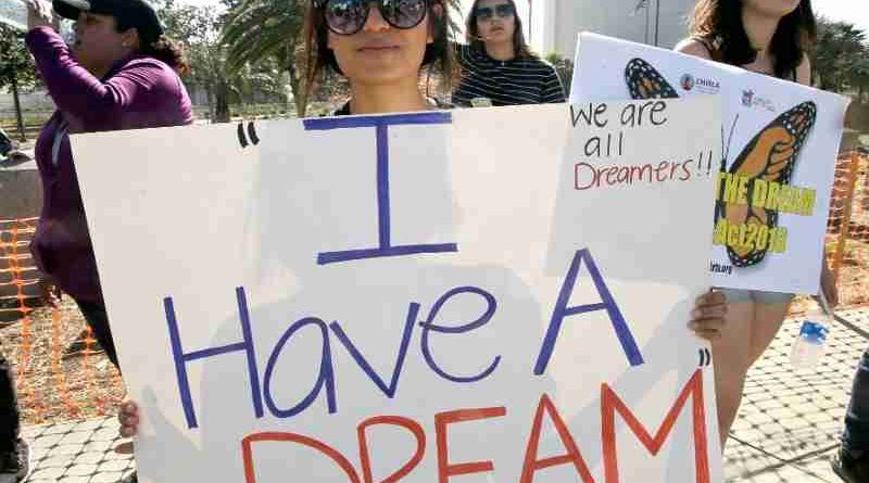Rights of Young Migrants DACA