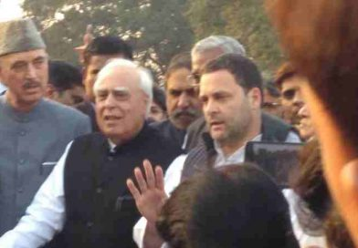 Rahul Gandhi Is Wrong in Amit Shah Case on Judge Loya's Death