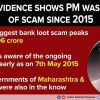 PNB Fraud Took Place with the Connivance of Modi Govt: Congress