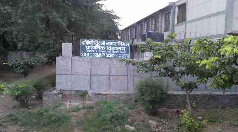 RMN Foundation Launches Education Campaign in Delhi