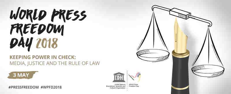 World Press Freedom Prize