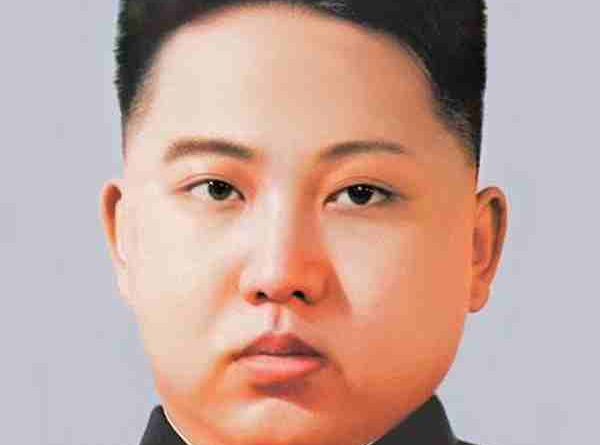 Supreme Leader of North Korea Kim Jong-Un