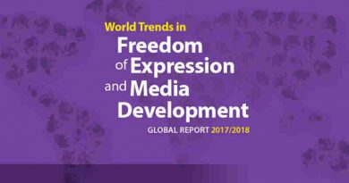 World Media Trends Report