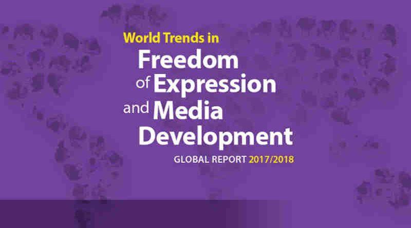 World Media Trends Report