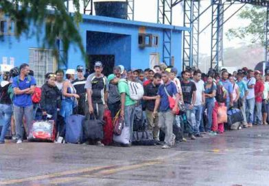 New Protection Guidance Issued for Refugee Venezuelans