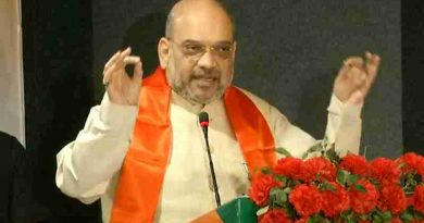 Amit Shah. Photo: BJP