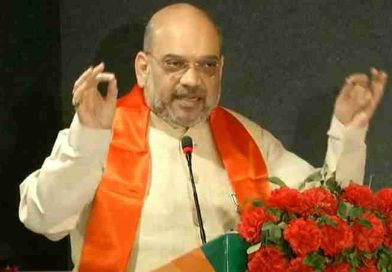 No SPG Security for Gandhi Family: Amit Shah
