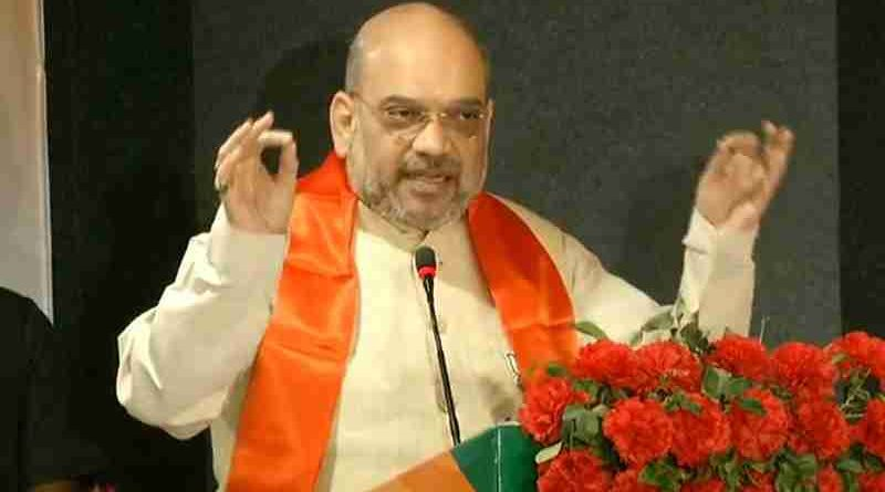 Amit Shah. Photo: BJP (file photo)