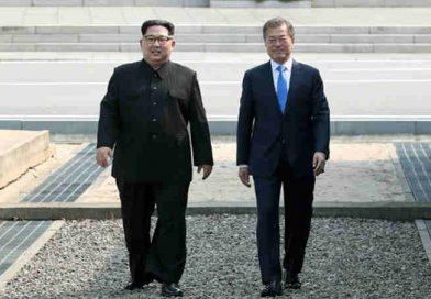 Pyongyang Inter-Korean Summit: 'Time for Concrete Action'