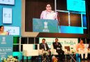 Sushma Swaraj Invites Foreign Students to Study in India