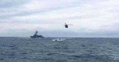 Black Sea Exercise. Photo: NATO