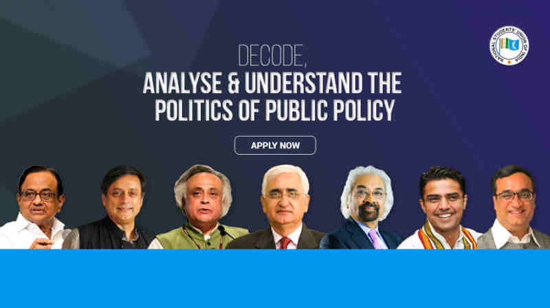 Public Policy Fellowship Program