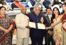 President of India Presents 65th National Film Awards