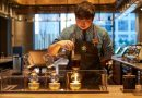 Starbucks to Double Store Count to 6,000 in 230 Cities of China