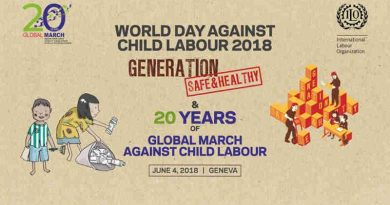 Geneva Event to Focus on Hazardous Child Labour. Photo: ILO