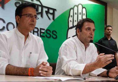 Rahul Gandhi Alleges Modi's Man in CBI Helped Mallya Escape