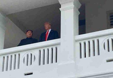 Kim Jong Un of North Korea to Allow Nuclear Inspections: Trump