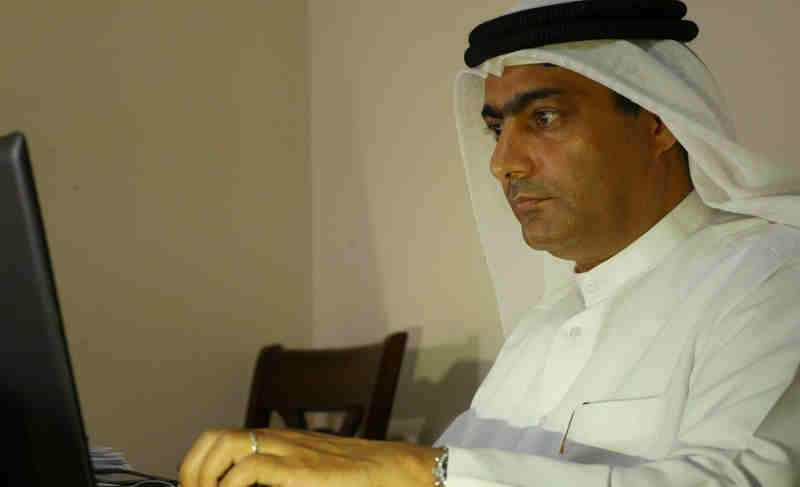 UN human rights experts urged the authorities in UAE to immediately free the prize-winning human rights defender Ahmed Mansoor. Photo: UN Human Rights