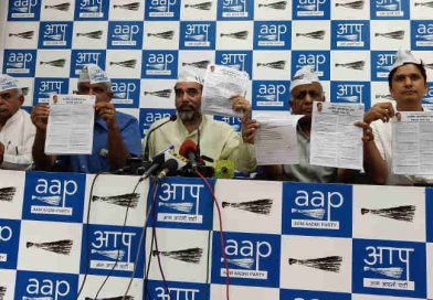 AAP to File Rafale Corruption Complaint Against Modi in New Lokpal