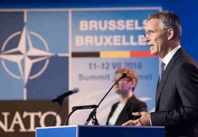NATO Summit in Brussels to Focus on Terrorism