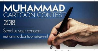 Petition to Stop Netherlands Cartoon Contest on Prophet Muhammad