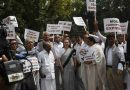 Sonia Gandhi Leads Protest to Highlight Corruption in Modi's Rafale Deal