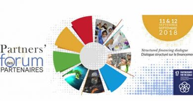 UNESCO Partners' Forum