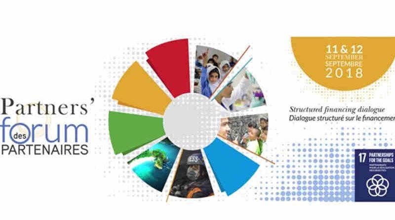 UNESCO Partners' Forum