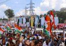 Rahul Gandhi Starts Congress Sankalp Yatra with चाय, समोसा और सेल्फी