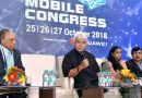 India Mobile Congress Focused on Startup Ecosystem