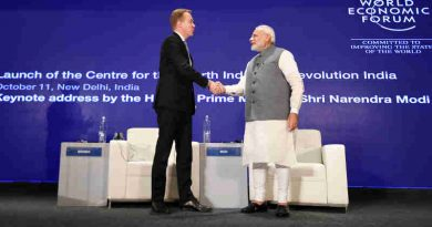 PM Modi Explains the Relevance of Industry 4.0 for India